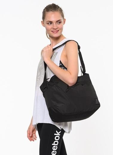 Reebok Messenger / Askılı Çanta Siyah